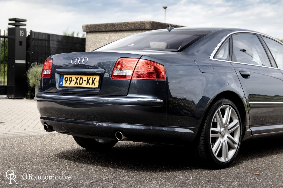 ORshoots - ORautomotive - Audi A8 - Met WM (12)