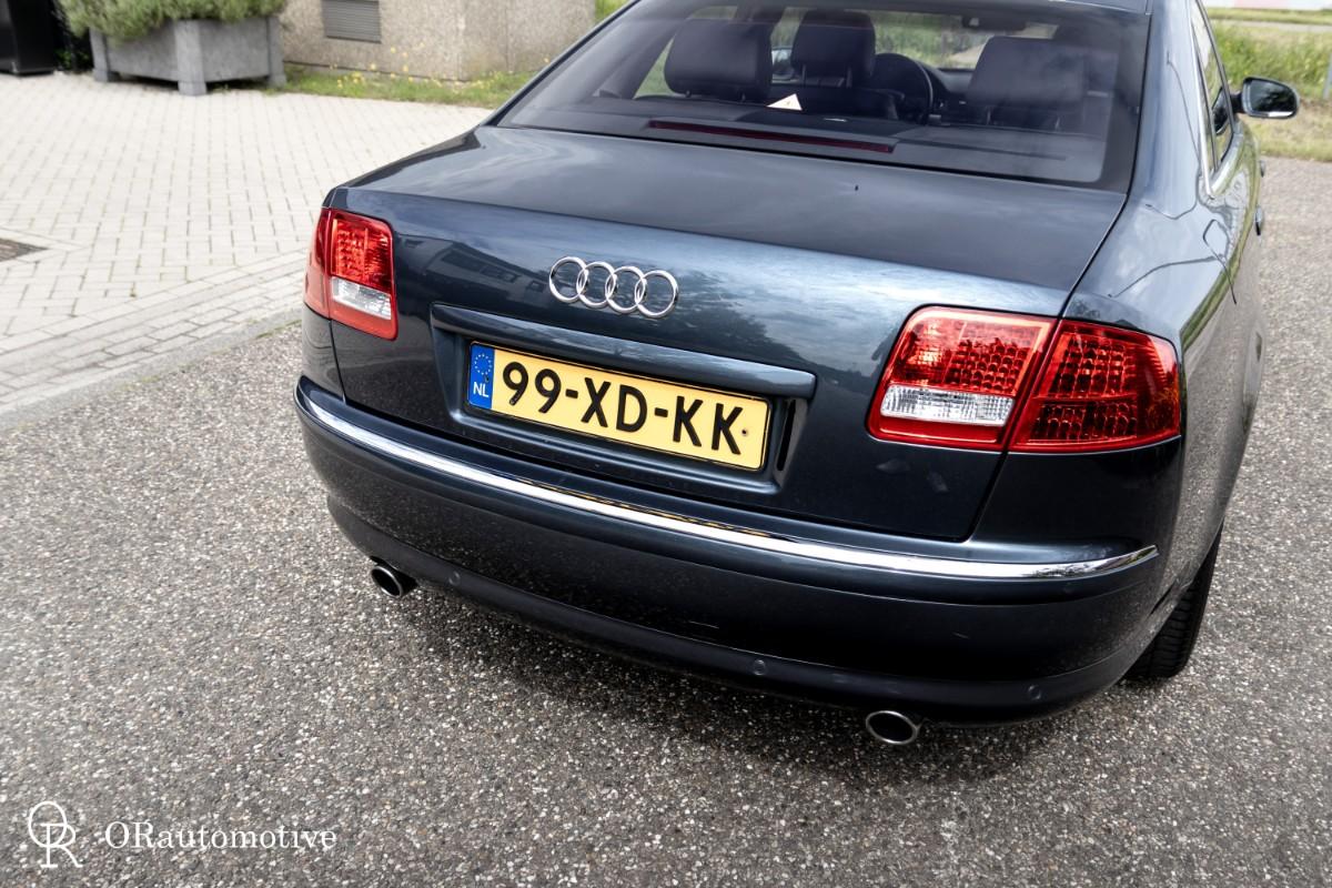 ORshoots - ORautomotive - Audi A8 - Met WM (15)