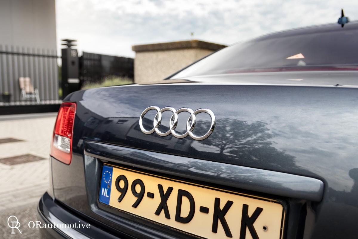 ORshoots - ORautomotive - Audi A8 - Met WM (17)