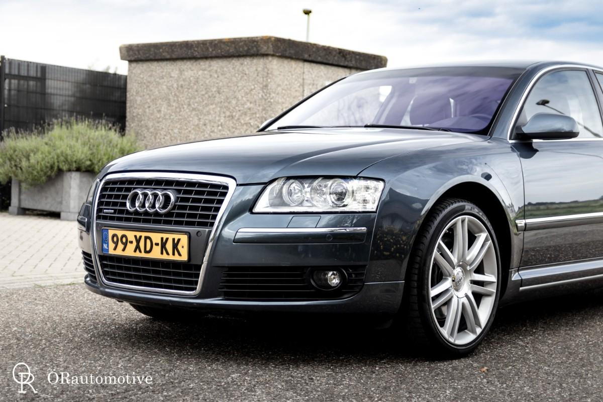 ORshoots - ORautomotive - Audi A8 - Met WM (2)