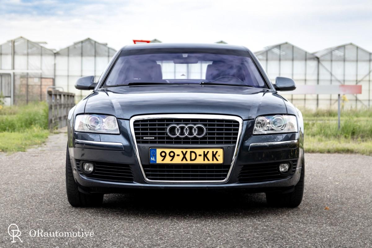 ORshoots - ORautomotive - Audi A8 - Met WM (3)