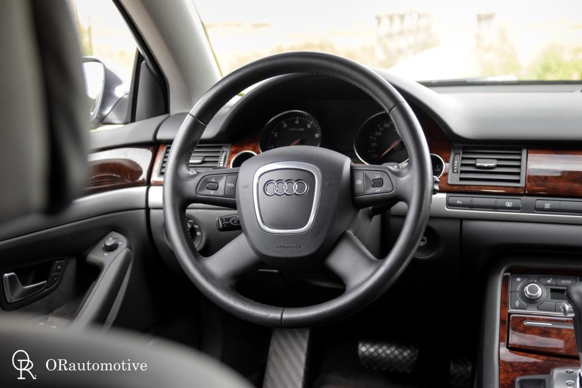 ORshoots - ORautomotive - Audi A8 - Met WM (39)