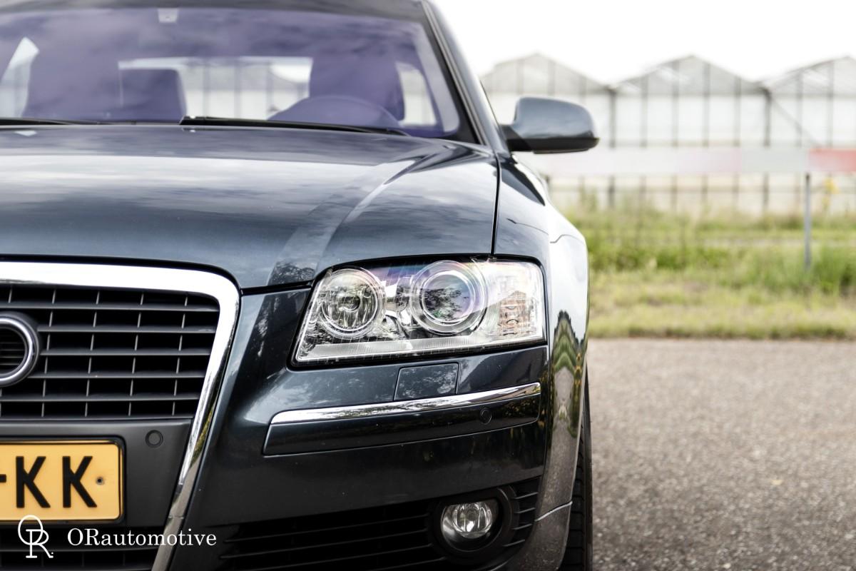 ORshoots - ORautomotive - Audi A8 - Met WM (4)
