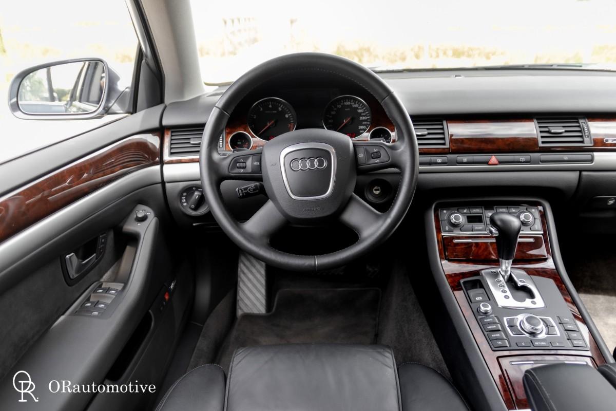 ORshoots - ORautomotive - Audi A8 - Met WM (41)