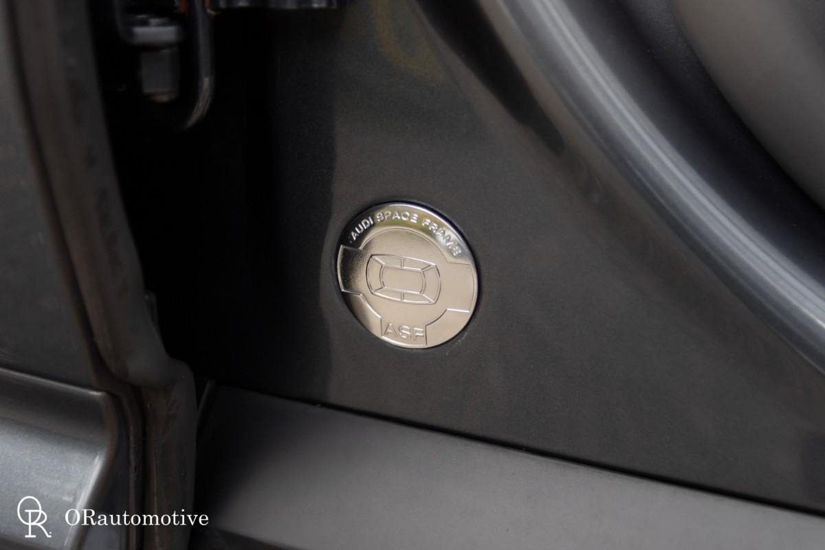 ORshoots - ORautomotive - Audi A8 - Met WM (44)