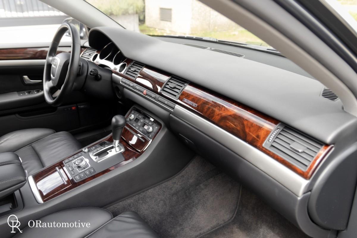 ORshoots - ORautomotive - Audi A8 - Met WM (45)