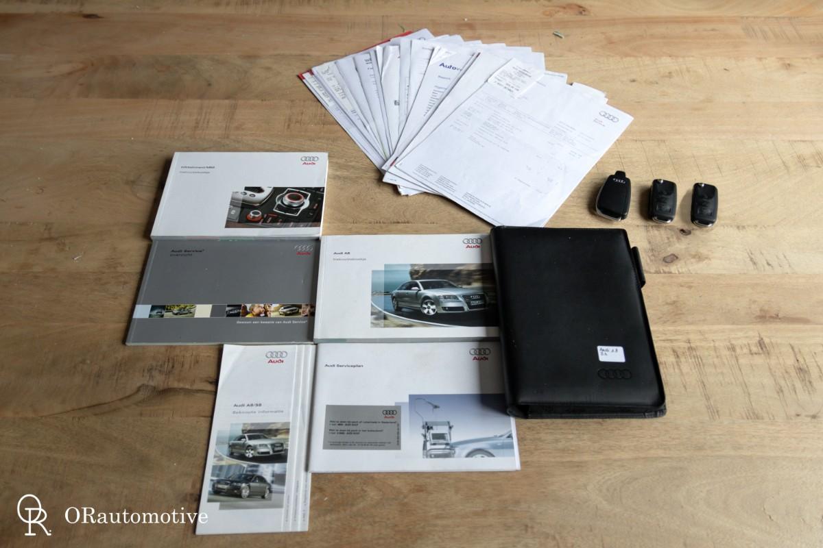 ORshoots - ORautomotive - Audi A8 - Met WM (48)