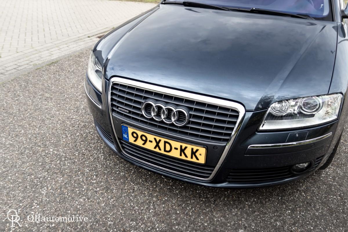 ORshoots - ORautomotive - Audi A8 - Met WM (5)