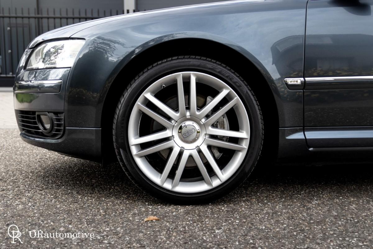 ORshoots - ORautomotive - Audi A8 - Met WM (8)
