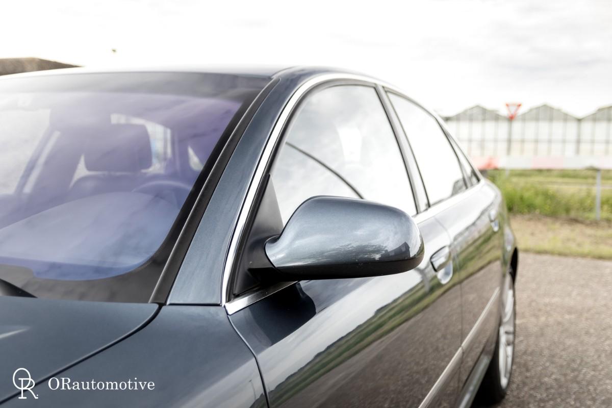 ORshoots - ORautomotive - Audi A8 - Met WM (9)