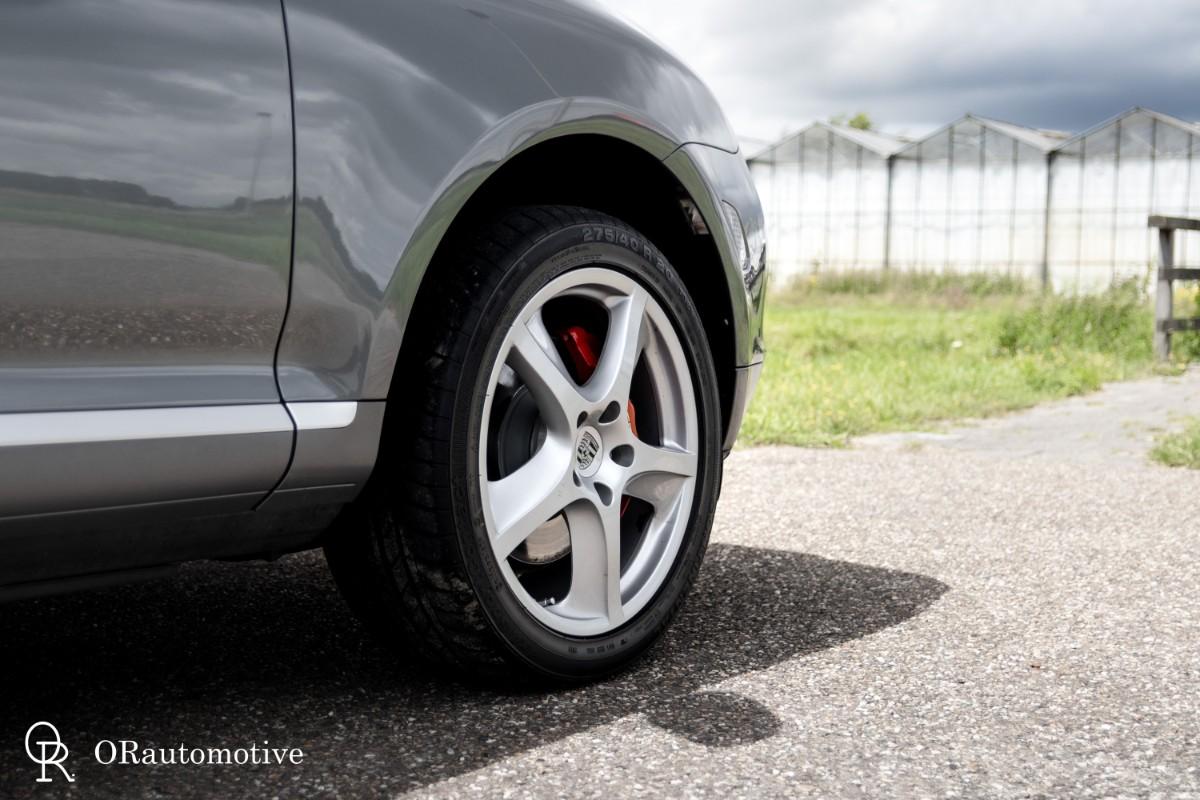 ORshoots - ORautomotive - Porsche Cayenne Turbo - Met WM (19)