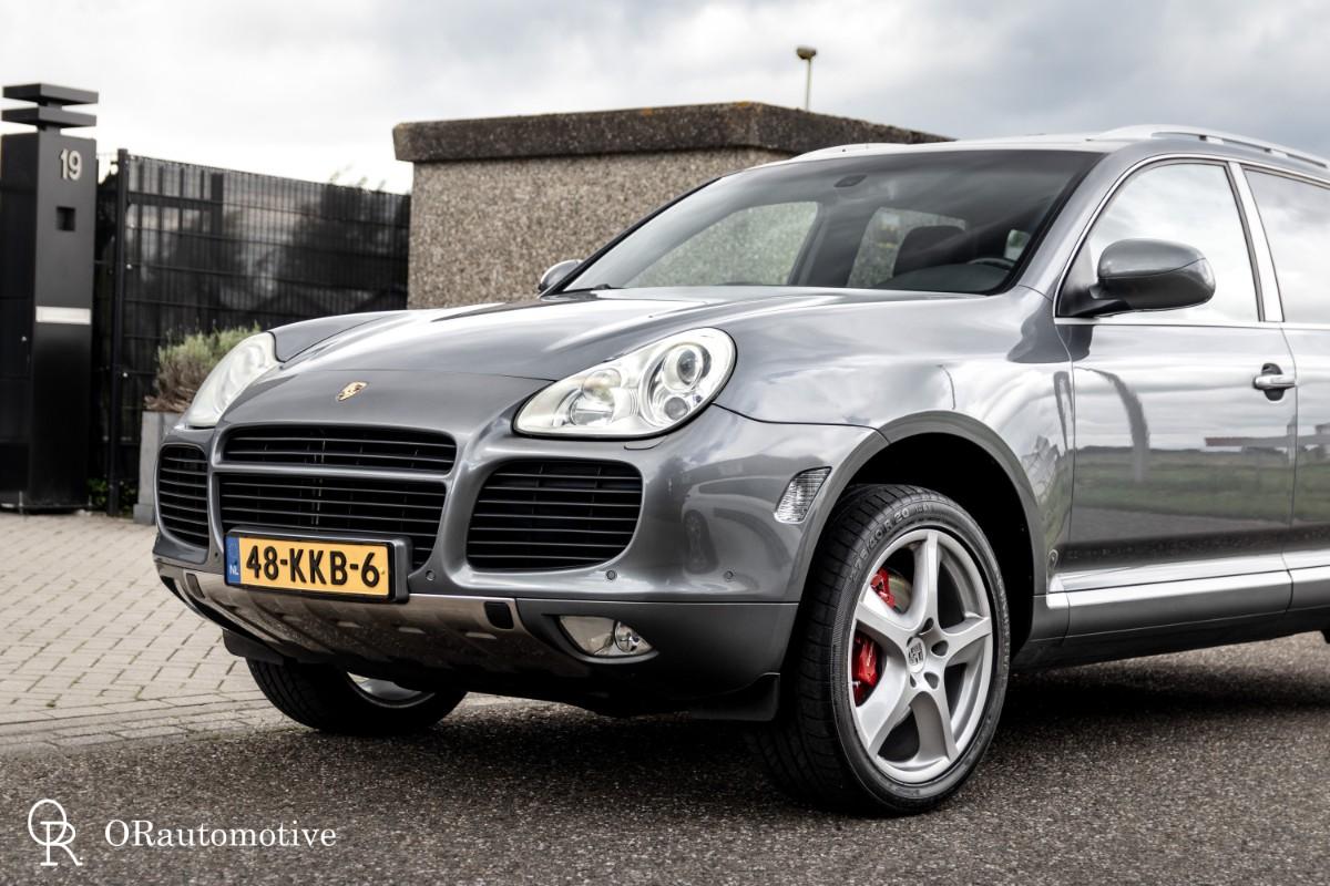 ORshoots - ORautomotive - Porsche Cayenne Turbo - Met WM (2)