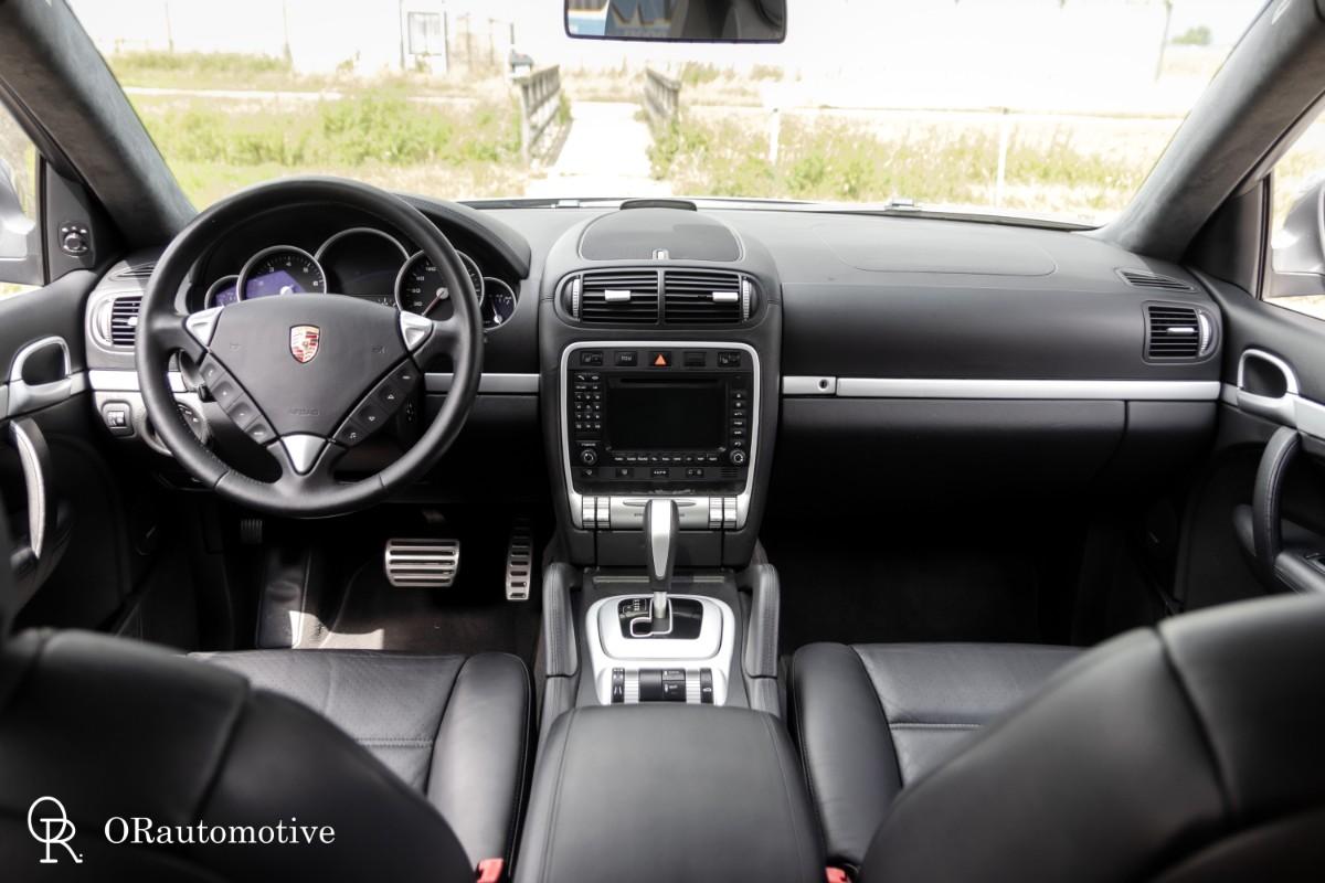 ORshoots - ORautomotive - Porsche Cayenne Turbo - Met WM (31)