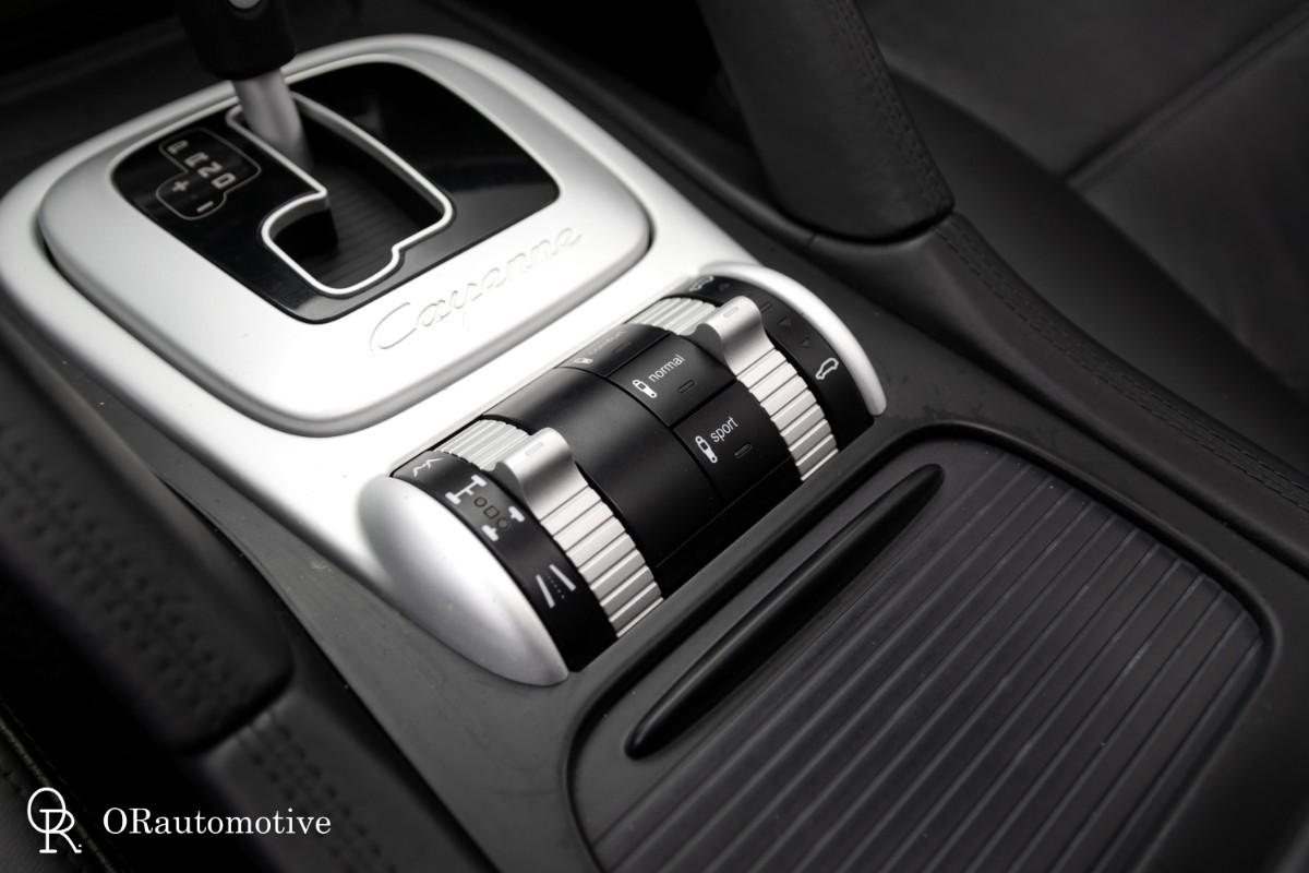 ORshoots - ORautomotive - Porsche Cayenne Turbo - Met WM (41)