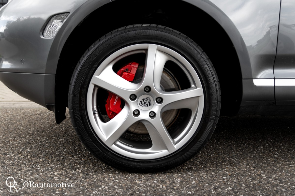 ORshoots - ORautomotive - Porsche Cayenne Turbo - Met WM (8)