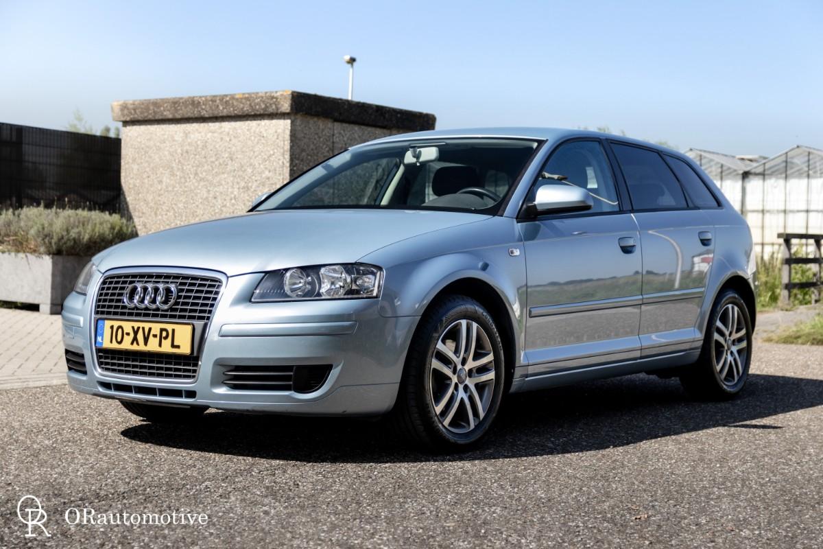 ORshoots - ORautomotive Audi A3 - Met WM (1)