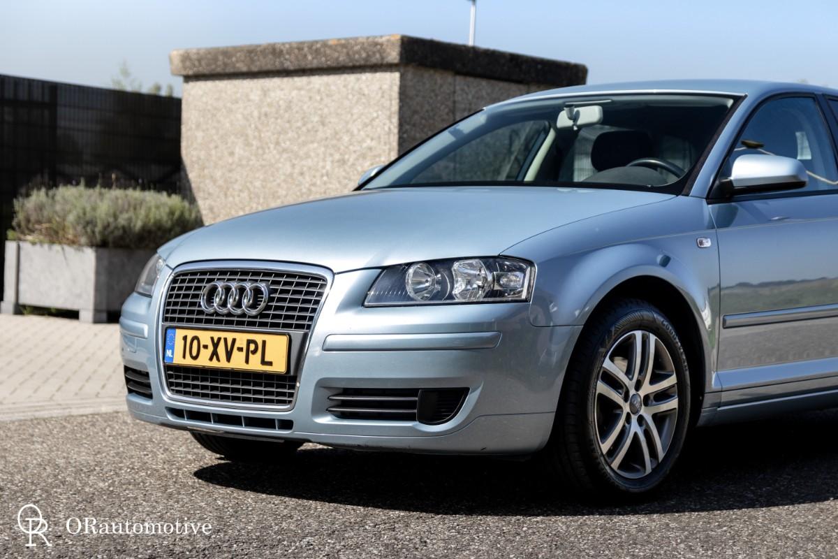 ORshoots - ORautomotive Audi A3 - Met WM (2)