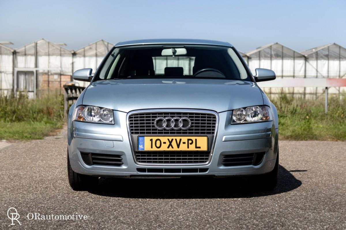 ORshoots - ORautomotive Audi A3 - Met WM (3)