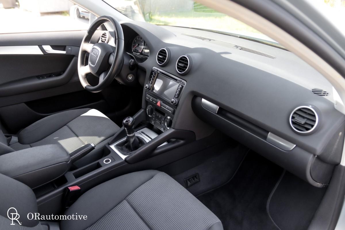 ORshoots - ORautomotive Audi A3 - Met WM (31)