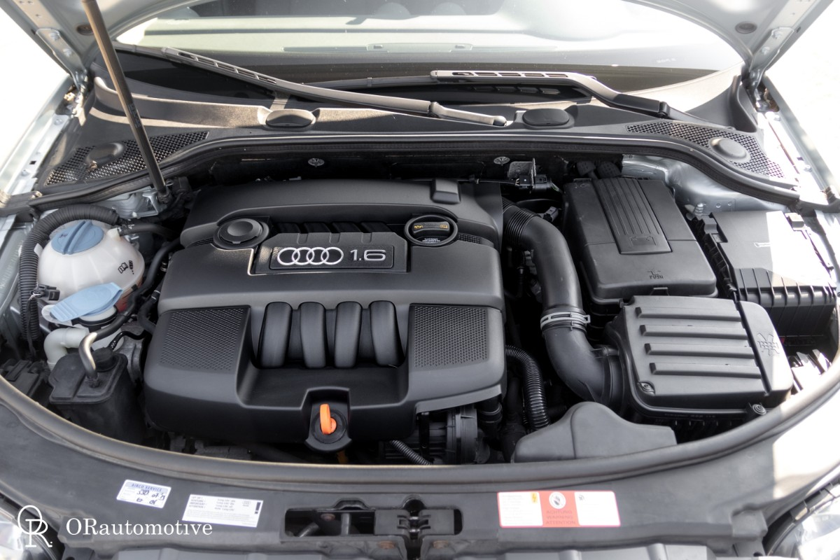 ORshoots - ORautomotive Audi A3 - Met WM (33)