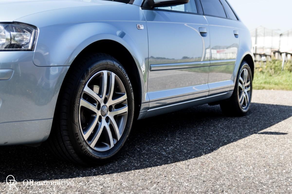 ORshoots - ORautomotive Audi A3 - Met WM (8)
