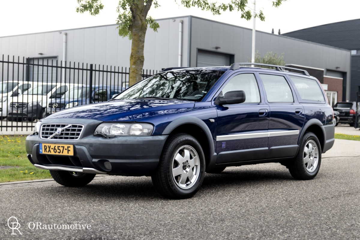 ORshoots - ORautomotive - Volvo XC70 - Met WM (1)