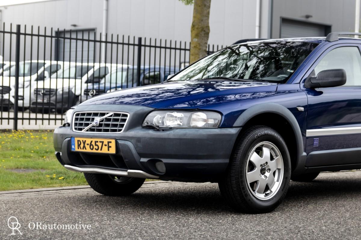 ORshoots - ORautomotive - Volvo XC70 - Met WM (2)